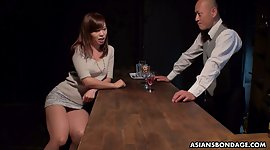Japanese cum gutter Aihara Miho is..