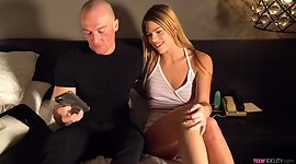 Abdl chick Leah Lee gets her cookie..