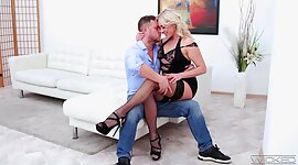 Czech cougar Brittany Bardot is making..